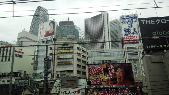 東京総合車両センター 夏休みフェア -2- 山手線一周!_a0268377_23295411.jpg