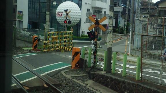 東京総合車両センター 夏休みフェア -2- 山手線一周!_a0268377_23295422.jpg