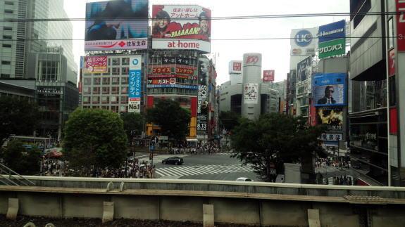 東京総合車両センター 夏休みフェア -2- 山手線一周!_a0268377_23295482.jpg