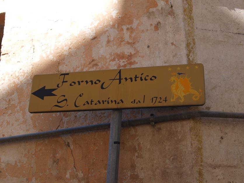 美味しいパンを探して ALTAMURAの街へーープーリア旅行記2014_c0179785_0561741.jpg