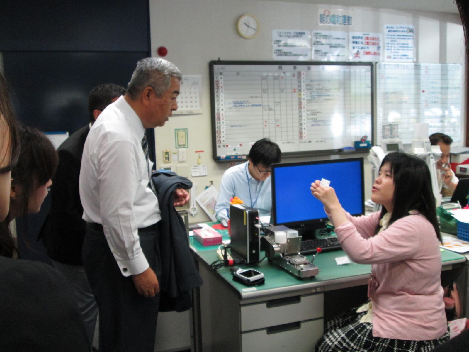 TOTO九州工場見学に行ってきました!_e0190287_8273891.jpg