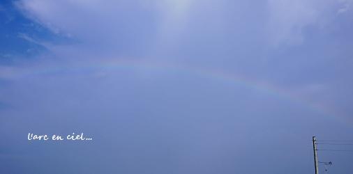 涙の後には、虹が出る・・・☆_c0098807_2165290.jpg
