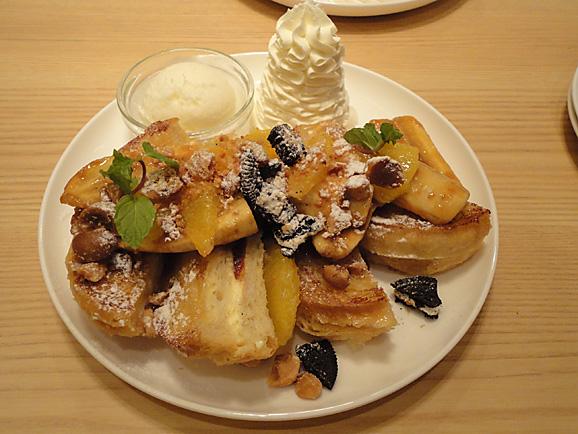 Ivorish渋谷 夏商品試食してきました。_e0230011_15413531.jpg