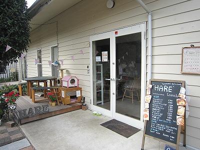 HARE  cafe&dining @入間 ジョンソンタウン_b0157216_14331746.jpg