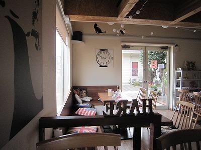 HARE  cafe&dining @入間 ジョンソンタウン_b0157216_14392041.jpg