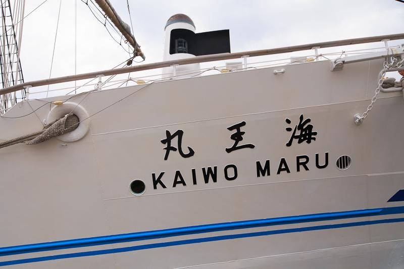 海王丸を見に行く_b0243727_131846.jpg