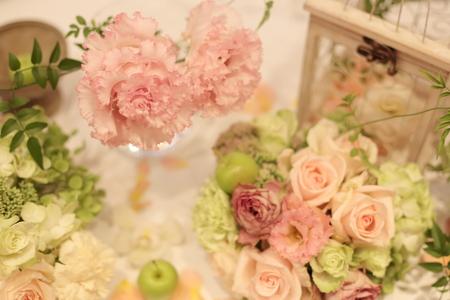 夏の装花 日比谷パレス様へ と軽井沢で単発アシスタント募集のお知らせ_a0042928_9541497.jpg