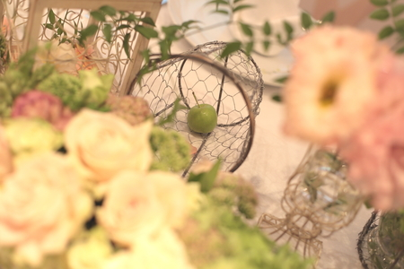 夏の装花 日比谷パレス様へ と軽井沢で単発アシスタント募集のお知らせ_a0042928_955576.jpg