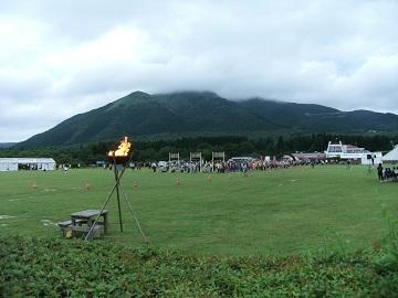第33回阿蘇・瀬の本高原マラソン大会に出場しました_e0149436_23171351.jpg