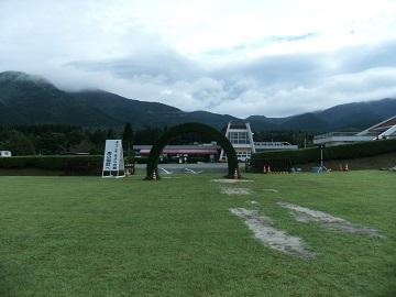 第33回阿蘇・瀬の本高原マラソン大会に出場しました_e0149436_23172664.jpg