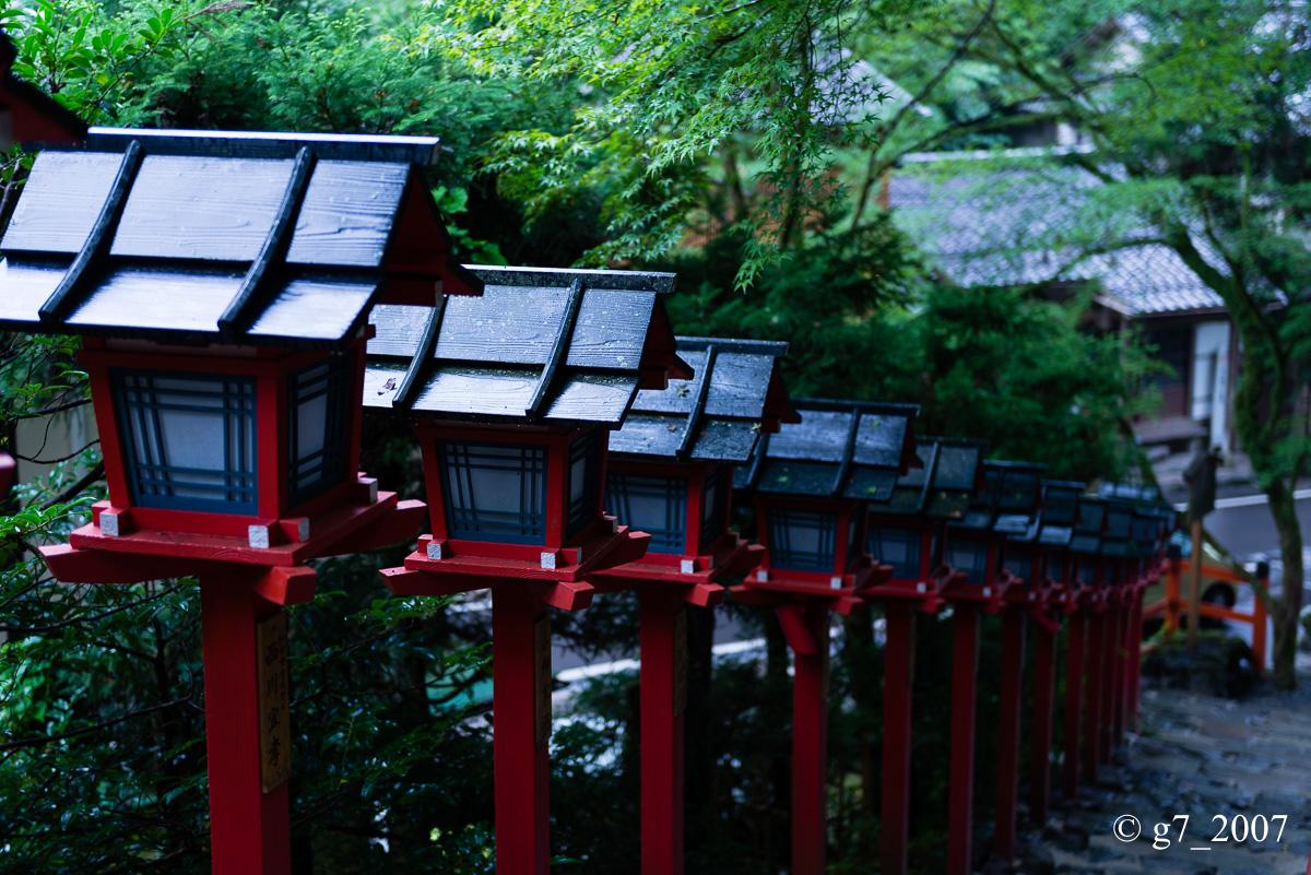 貴船神社 〜1〜_f0152550_16114120.jpg