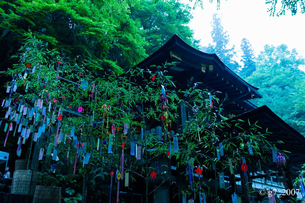 貴船神社 〜1〜_f0152550_1613157.jpg