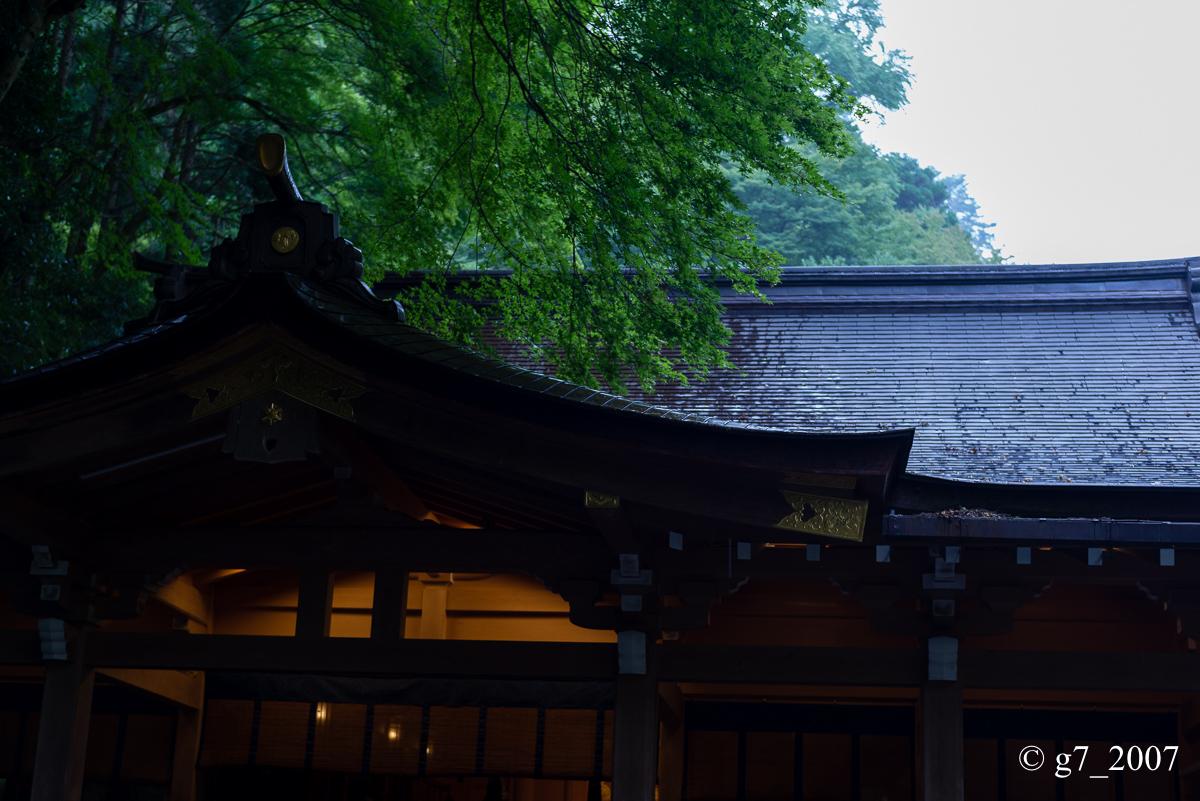 貴船神社 〜1〜_f0152550_16135645.jpg