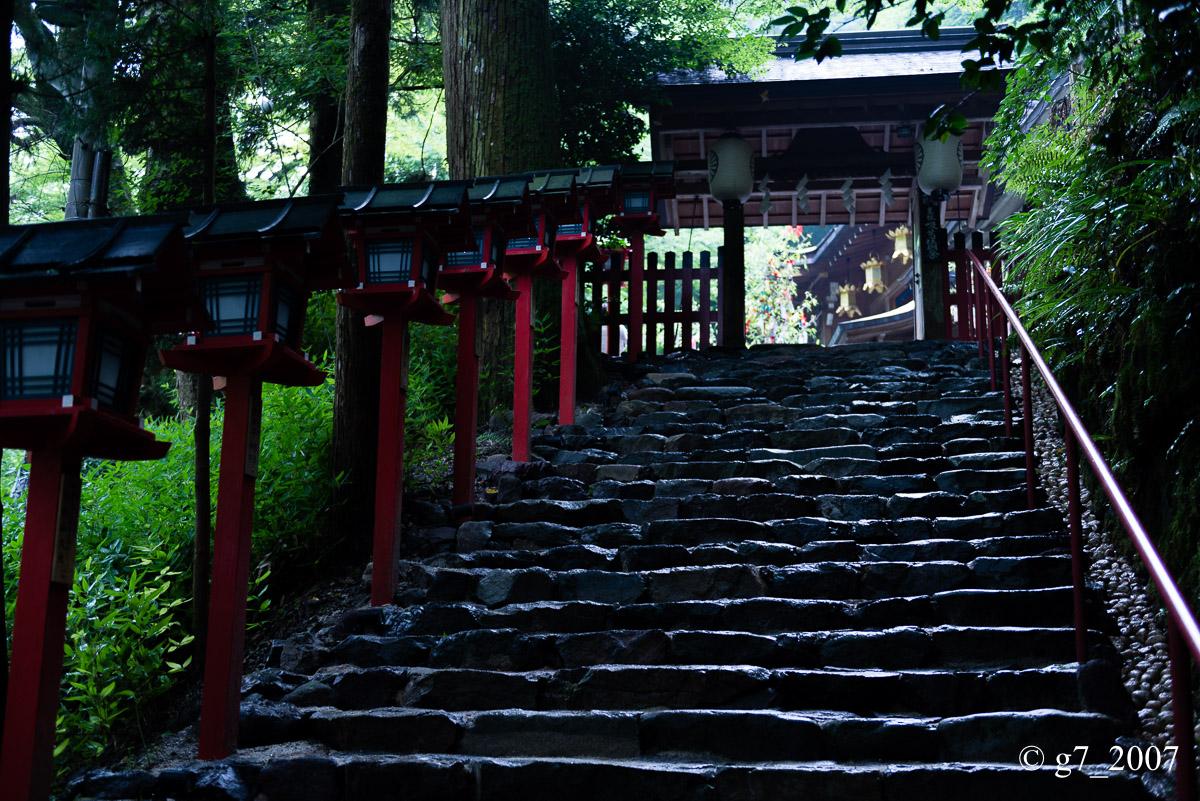 貴船神社 〜1〜_f0152550_16161219.jpg