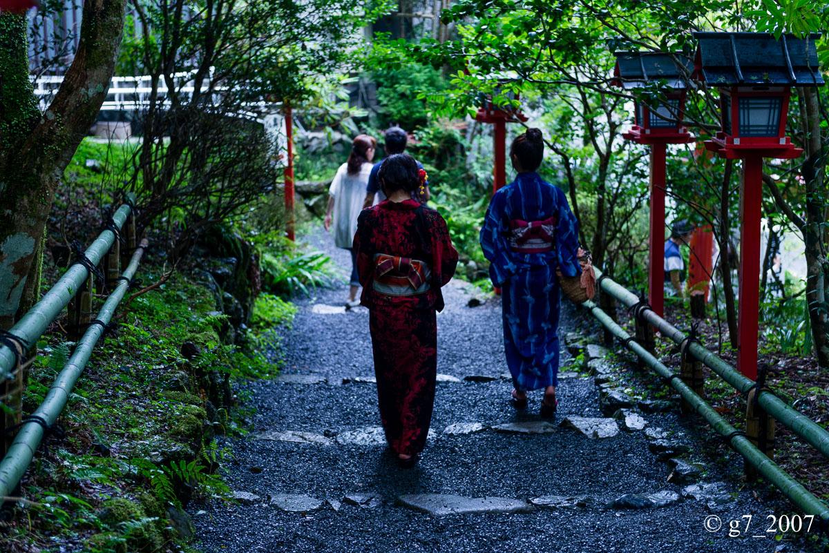 貴船神社 〜1〜_f0152550_16163281.jpg
