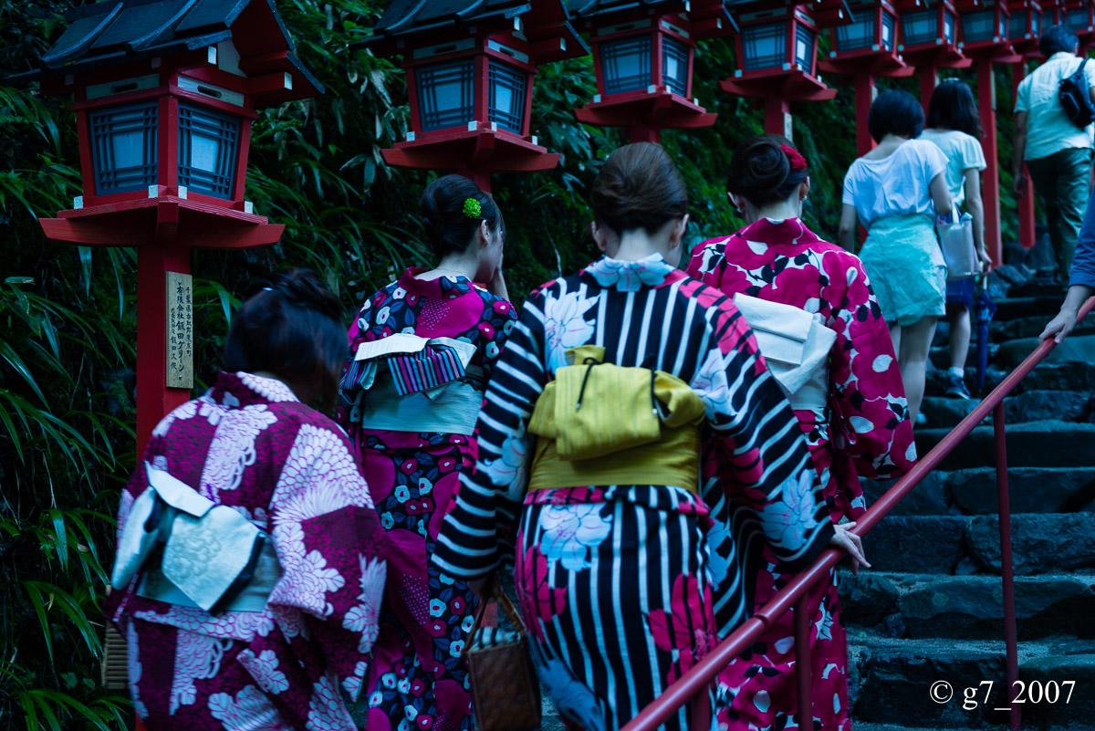 貴船神社 〜1〜_f0152550_16174334.jpg