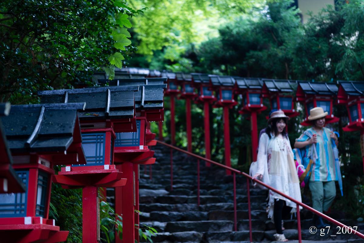 貴船神社 〜1〜_f0152550_16175725.jpg