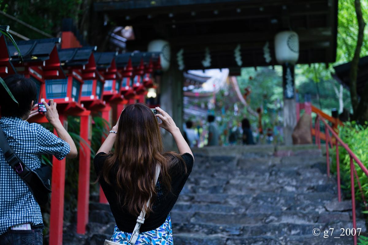貴船神社 〜1〜_f0152550_16385466.jpg