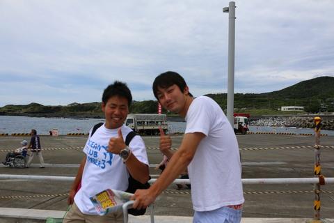 それぞれの夏休み〜_d0076952_2292652.jpg