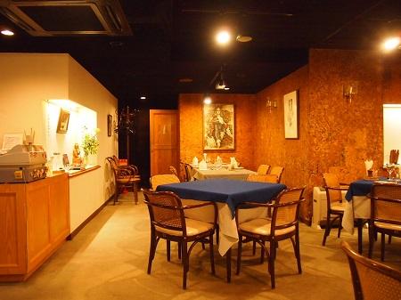 レストラン モーヴ  フレンチ、欧風料理   東灘区魚崎北町 _d0083265_15244942.jpg