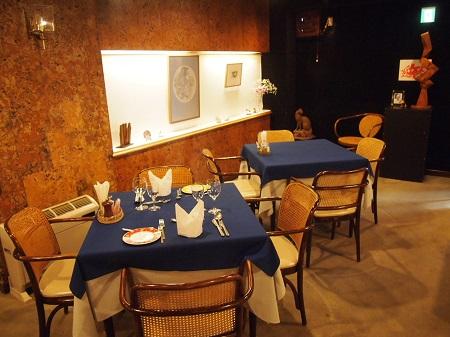 レストラン モーヴ  フレンチ、欧風料理   東灘区魚崎北町 _d0083265_15263981.jpg