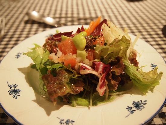 レストラン モーヴ  フレンチ、欧風料理   東灘区魚崎北町 _d0083265_15335442.jpg