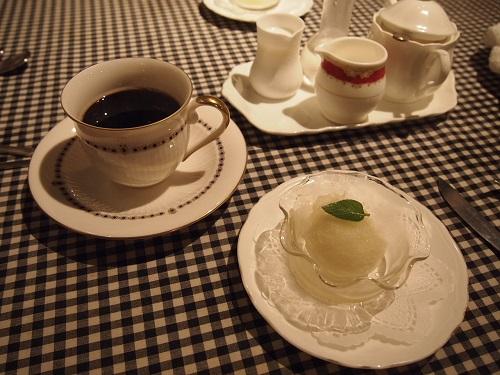 レストラン モーヴ  フレンチ、欧風料理   東灘区魚崎北町 _d0083265_15402622.jpg