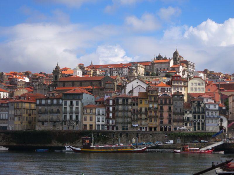 ポルトガル21ポルト・ドウロ川クルーズ_e0233674_184105.jpg