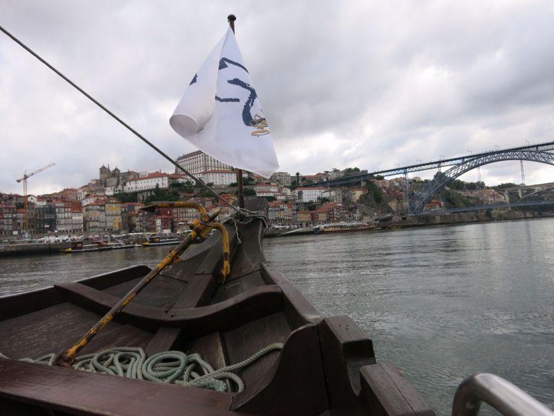ポルトガル21ポルト・ドウロ川クルーズ_e0233674_1841244.jpg
