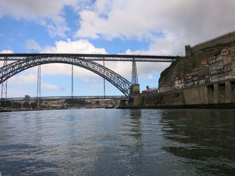 ポルトガル21ポルト・ドウロ川クルーズ_e0233674_1841796.jpg