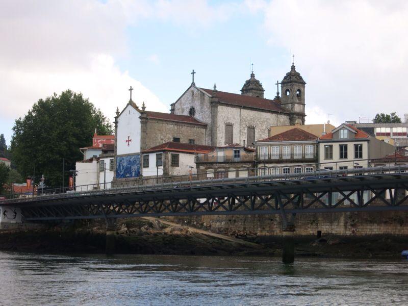 ポルトガル21ポルト・ドウロ川クルーズ_e0233674_1841810.jpg