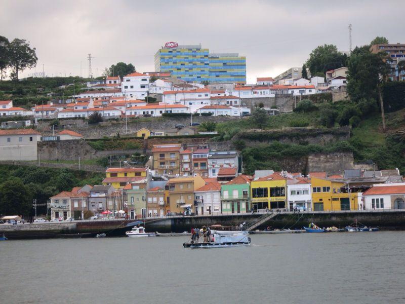 ポルトガル21ポルト・ドウロ川クルーズ_e0233674_1842174.jpg