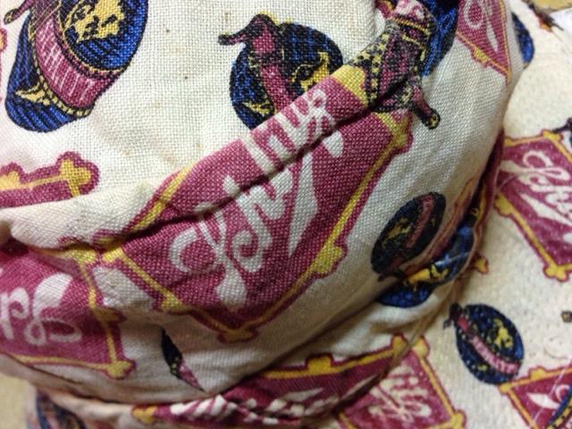 神戸店8/27(水)シカゴVintage&Superior入荷!#2 LEVI\'S P/Wデニム IKE BandannaItem!!!_c0078587_1946869.jpg