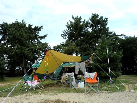2014夏 琵琶湖キャンプ_c0293787_16355281.jpg