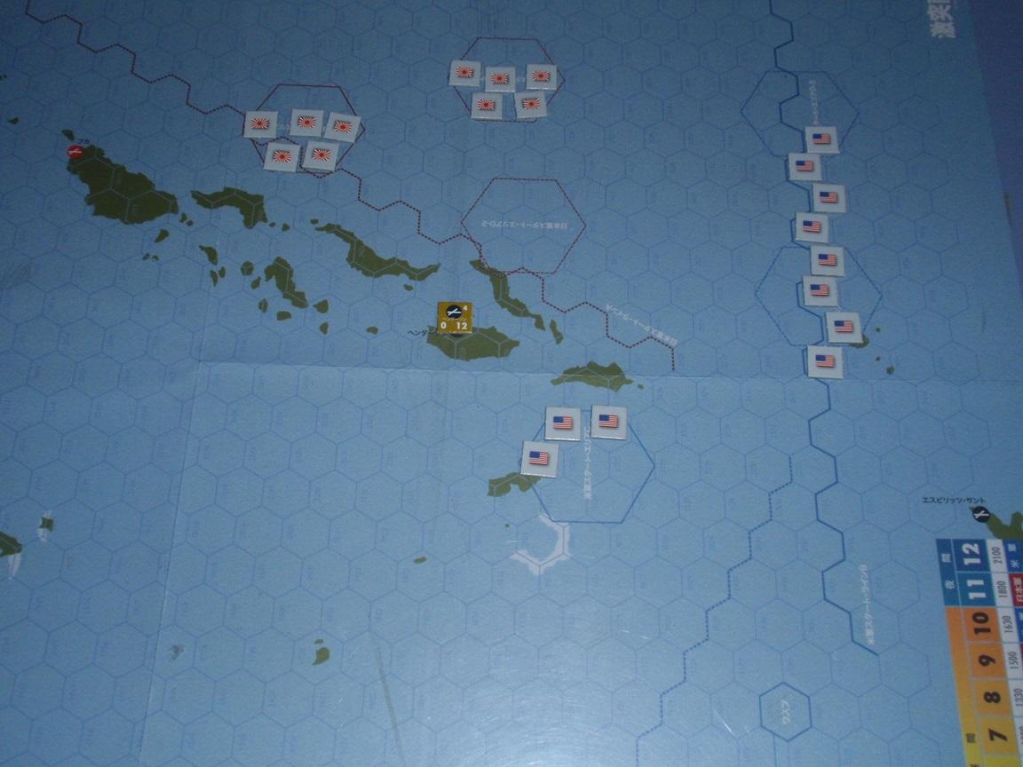 CMJ「激突南太平洋」を対戦③_b0162202_18223866.jpg