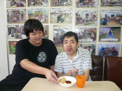8/24日曜喫茶♪_a0154110_11164194.jpg