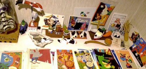 GARALOG      garalele.exblog.jp