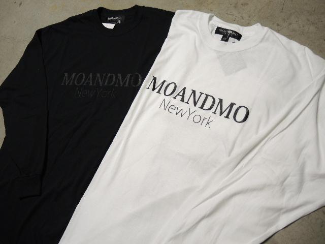 MO&MO 再入荷!!_a0221253_20412399.jpg