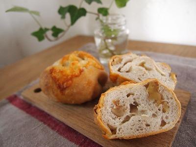 9月10月のパン教室_f0325370_13480813.jpg