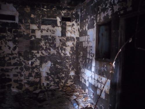 ブルガリア 旧共産党の廃墟_b0141474_13155338.jpg