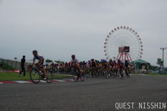 2014.08.24「シマノ鈴鹿ロード2日目」_c0197974_164487.jpg