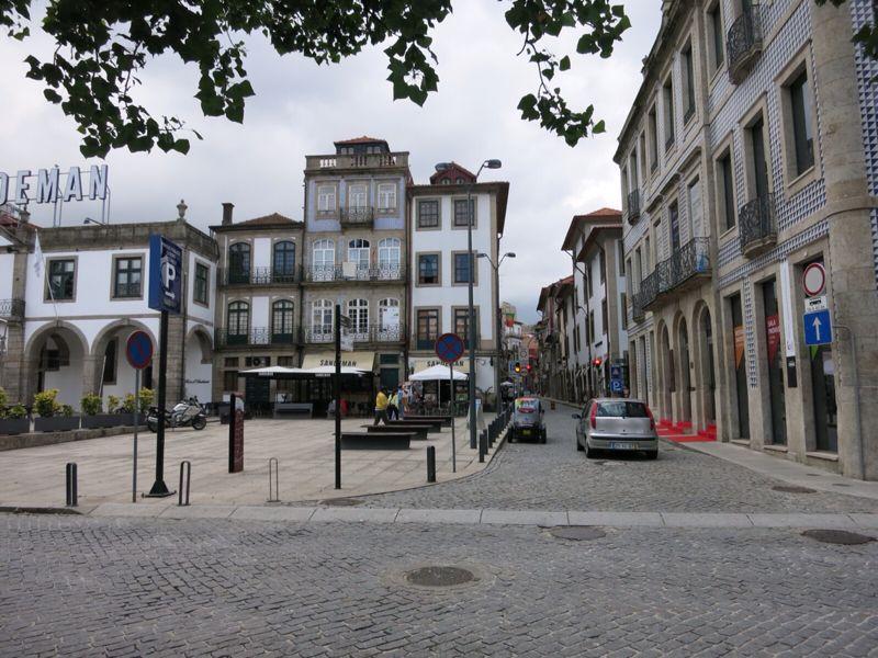 ポルトガル22ポートワイン・サンデマン_e0233674_20463198.jpg