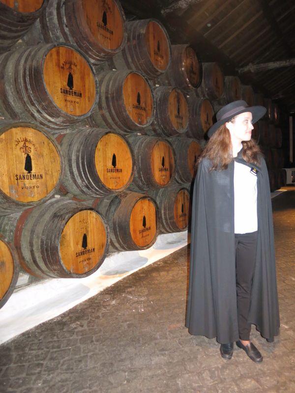 ポルトガル22ポートワイン・サンデマン_e0233674_20463435.jpg