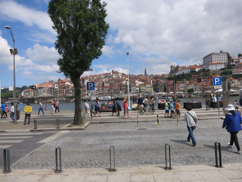 ポルトガル22ポートワイン・サンデマン_e0233674_20485427.jpg
