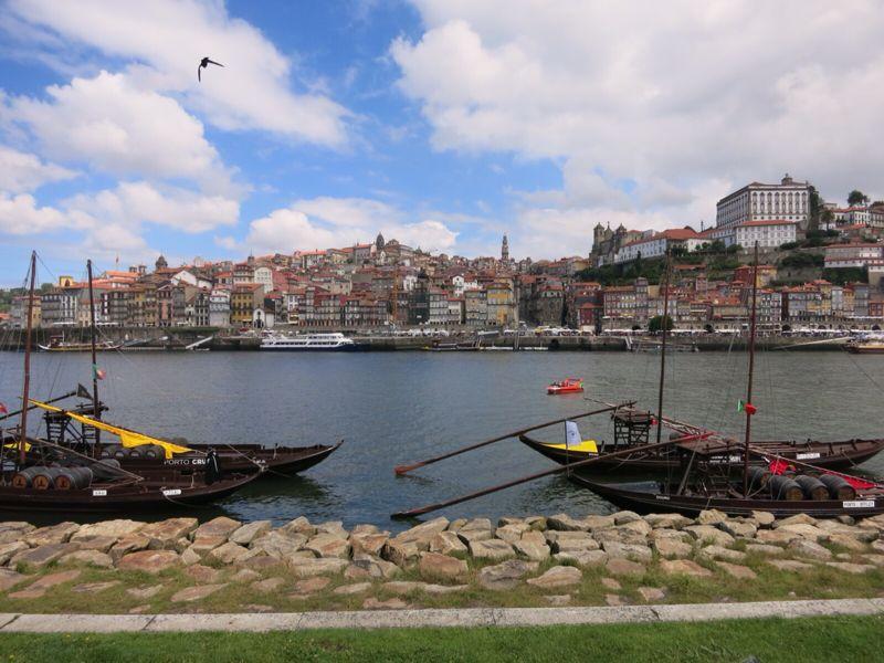 ポルトガル22ポートワイン・サンデマン_e0233674_20485586.jpg