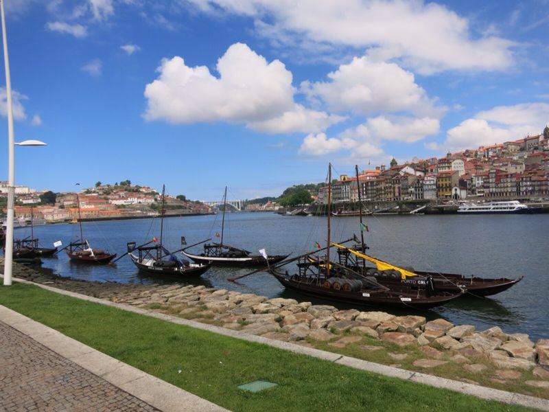 ポルトガル22ポートワイン・サンデマン_e0233674_20485643.jpg