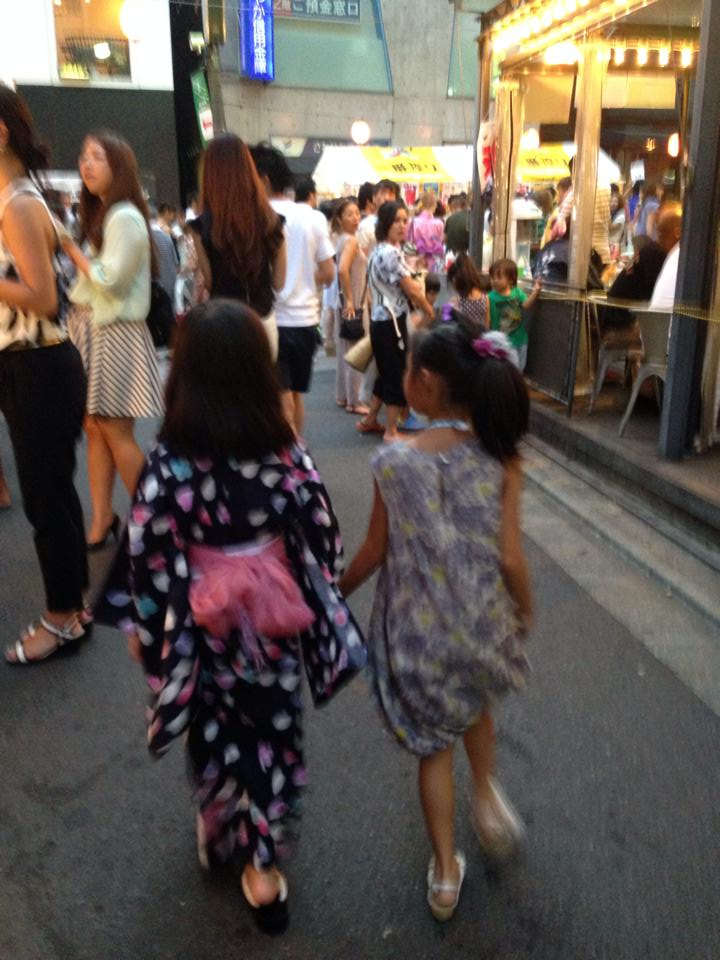 麻布十番祭り_b0195783_09244315.jpg