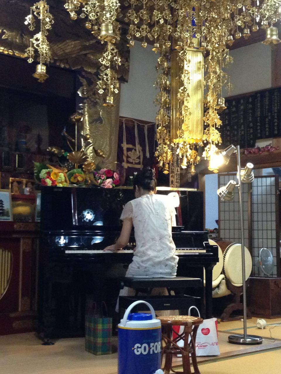 浩子さんお疲れ様。などいろいろ。。おっと直子さんもねw_e0046190_1735254.jpg