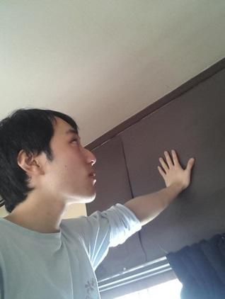 8月24日(日) スタッフ作業! by将大_a0137796_2042643.jpg