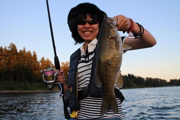 釣れると釣りは楽しい_a0183304_22531664.jpg